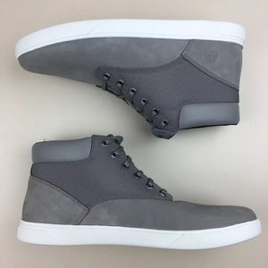 Timberland Earthkeepers Groveton Chukka Shoes NIB